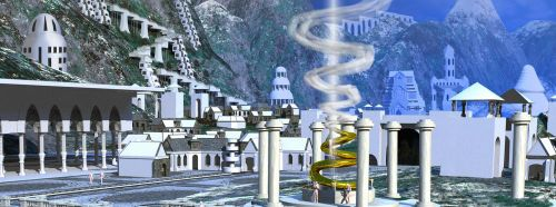 Sacred_City_buildings_3_by_EdP-Art.com