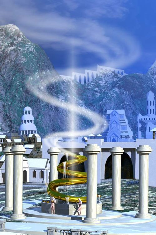 Sacred_City_fountain_by_EdP-Art.com