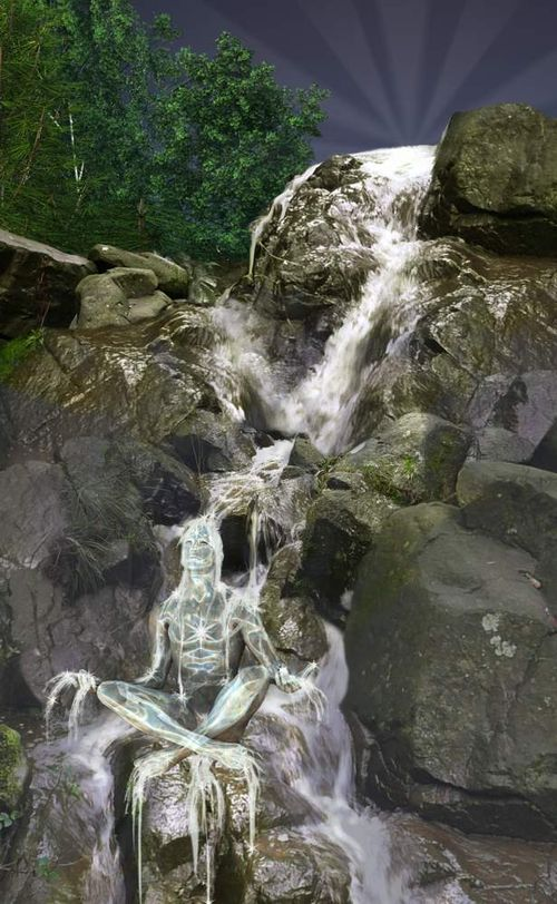 Mountain_Stream_3_by_EdP-Art.com