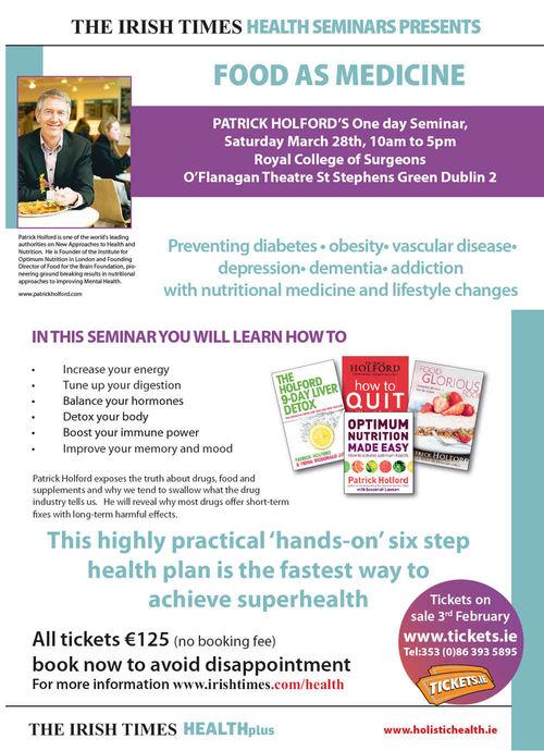 Patrick_Holford_-Food_as_Medicine