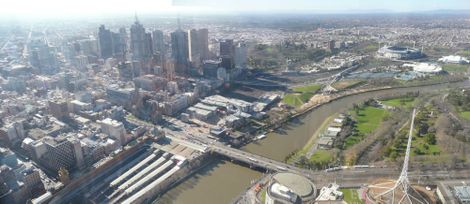 Melbourne_by_edpart